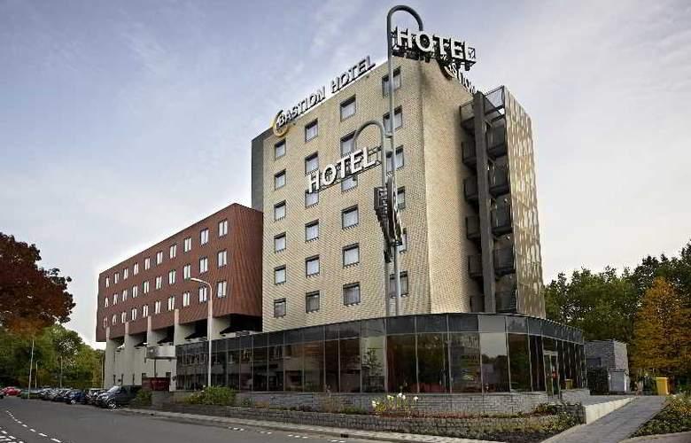 Bastion Den Haag Rijswijk - Hotel - 0