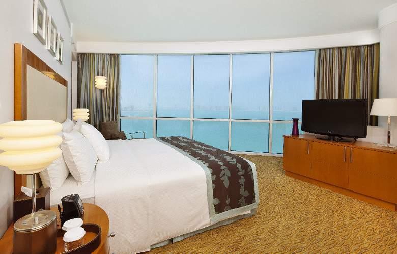 Hilton Doha - Room - 8