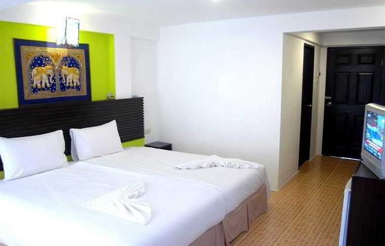 Baboona Beachfront Living - Room - 3