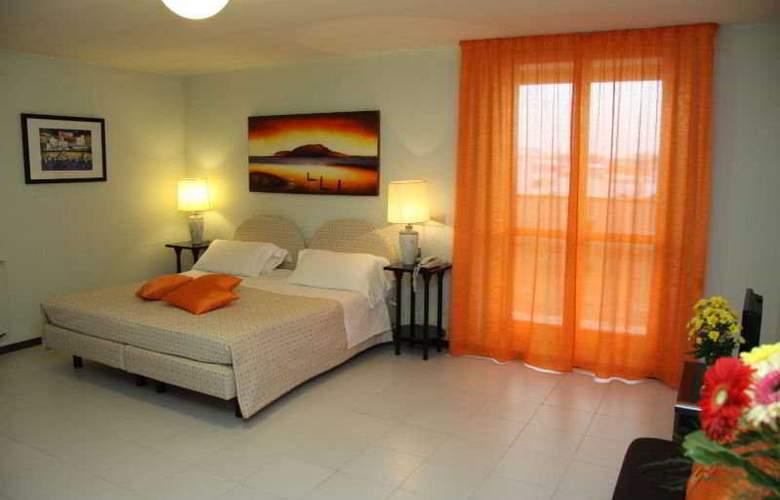 Zenit Hotel Salento - Room - 1