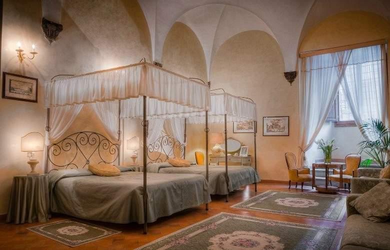 Palazzo Dal Borgo - Room - 4