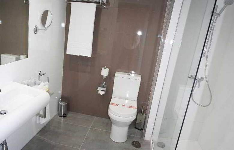 OH Diana Park - Room - 3
