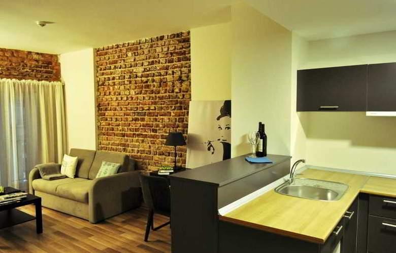Karakoy Aparts - Room - 4