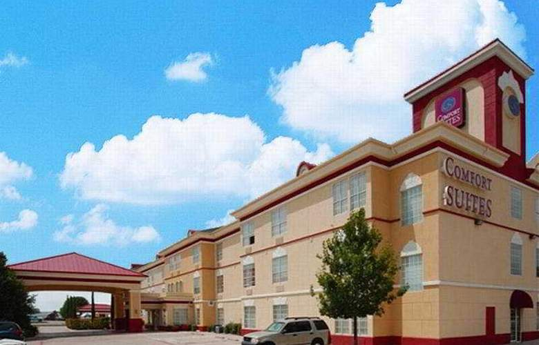 Comfort Suites North - Hotel - 0