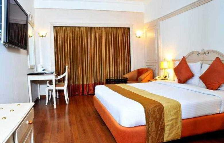 Quality Inn DV Manor - Room - 6