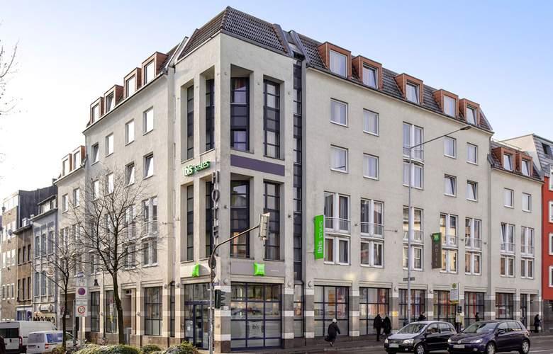Ibis Styles Hotel Aachen City - Hotel - 0