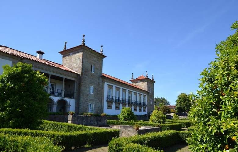 Casa Da Lage - Hotel - 19