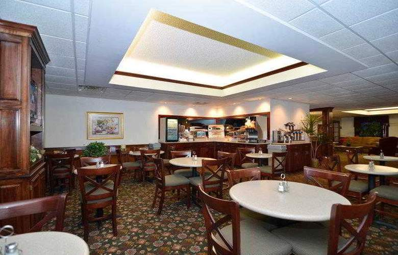 Best Western Plus Madisonville Inn - Hotel - 9