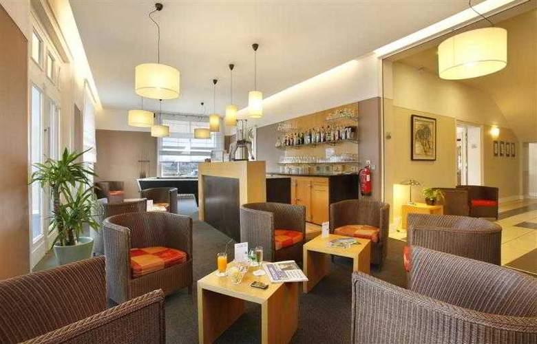 Best Western Adagio - Hotel - 27