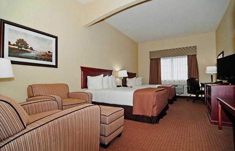 Best Western Butterfield Inn - Hotel - 22