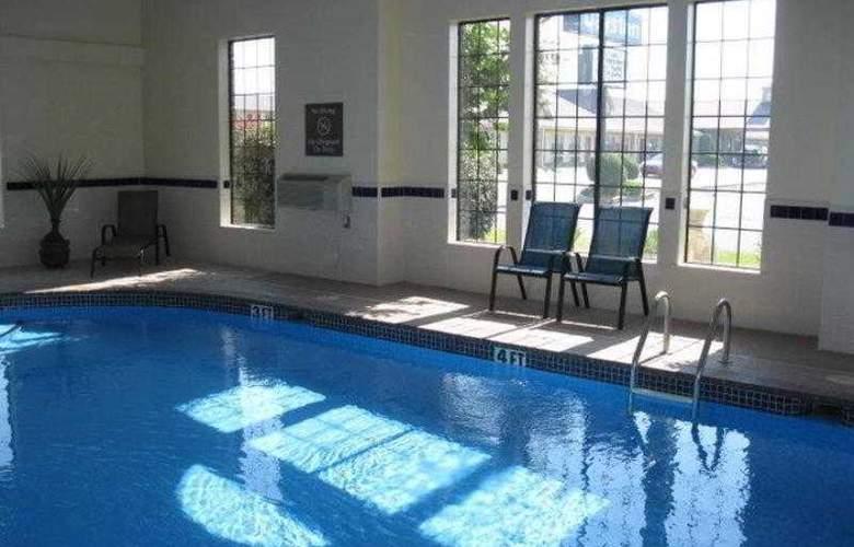 Best Westeren Plus Lonoke Hotel - Hotel - 15