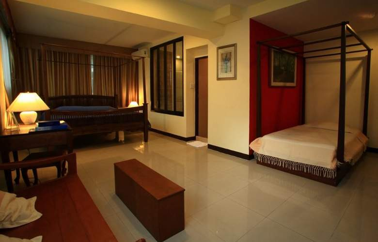 Best Bangkok House - Room - 5