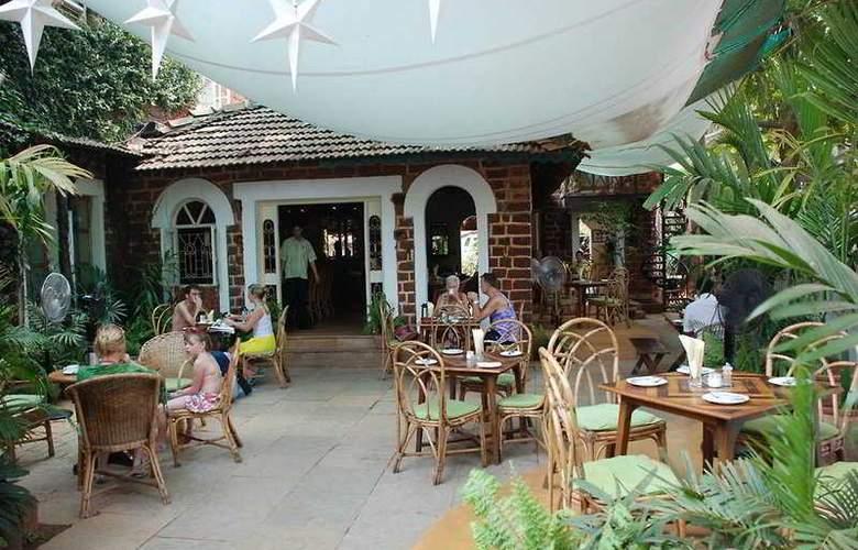 Cavala The Sea Side Resort - Terrace - 2