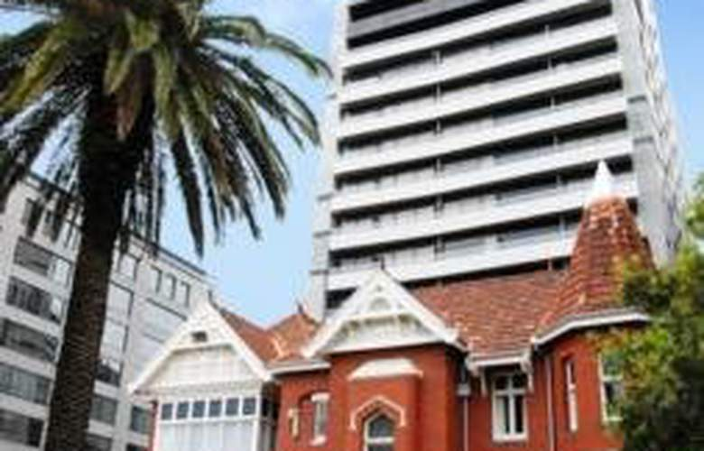 Seasons Heritage Melbourne - Hotel - 0