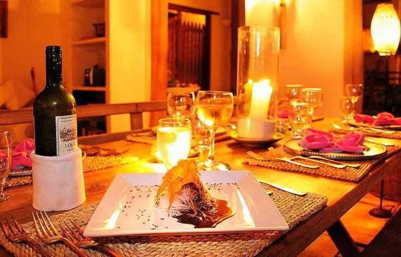 Posada Malibu - Restaurant - 2