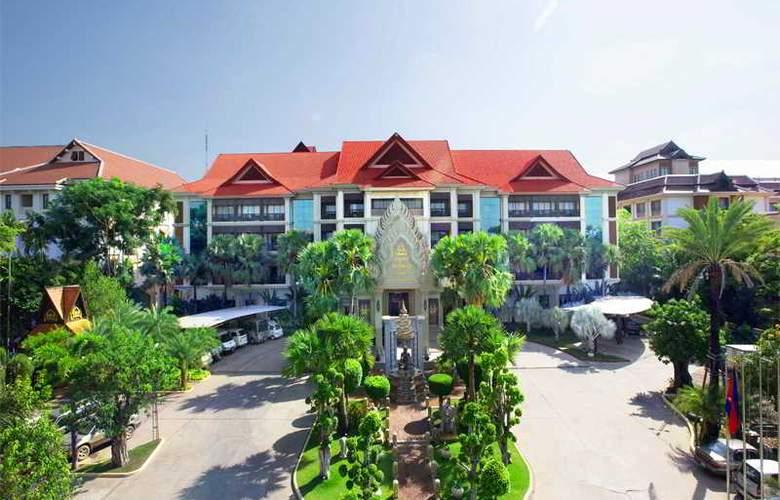 Empress Angkor - Hotel - 0