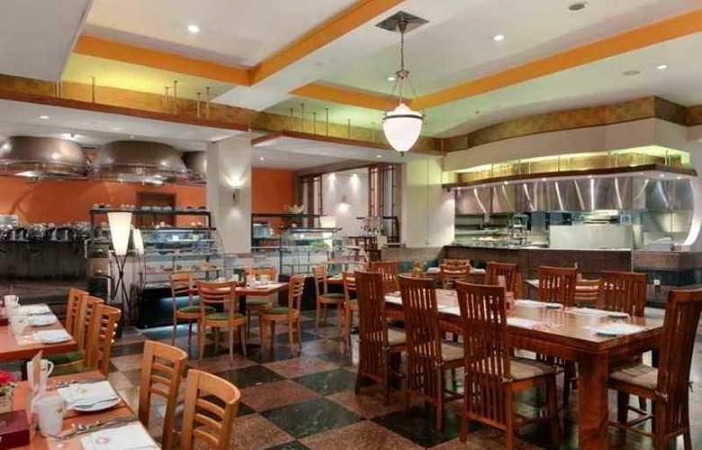 Hilton Colombo Residence - Hotel - 10