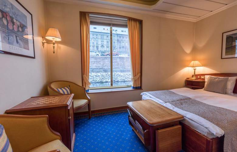 OnRiver Hotels - MS Cezanne - Room - 3