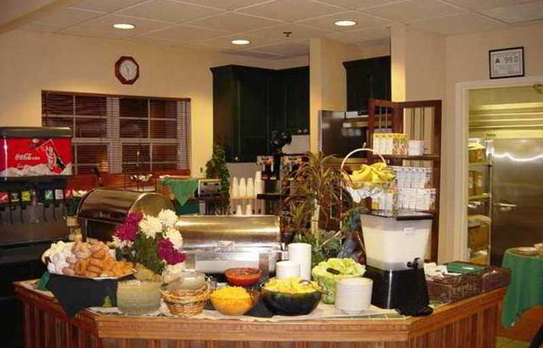 Homewood Suites by Hilton Greensboro - Hotel - 9