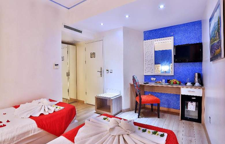 Ayasultan Boutique Hotel - Room - 22