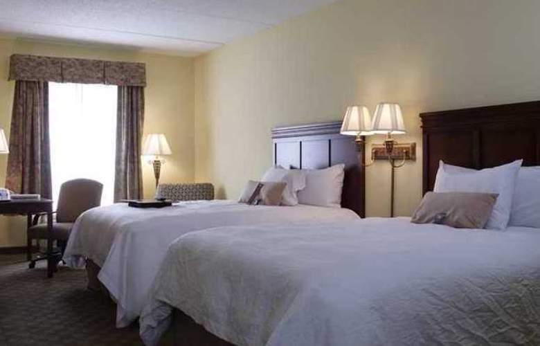 Hampton Inn & Suites Cashiers-Sapphire Valley - Hotel - 7