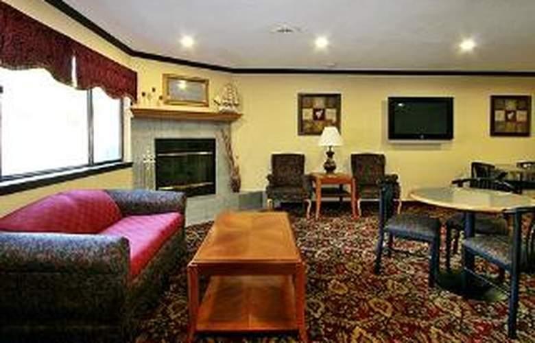 Rodeway Inn & Suites WI Madison-Northeast - General - 1