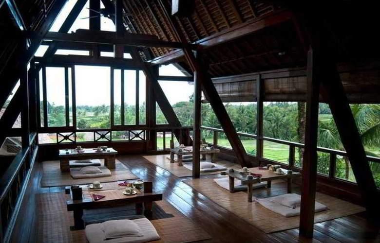 Wapa Di Ume - Restaurant - 23