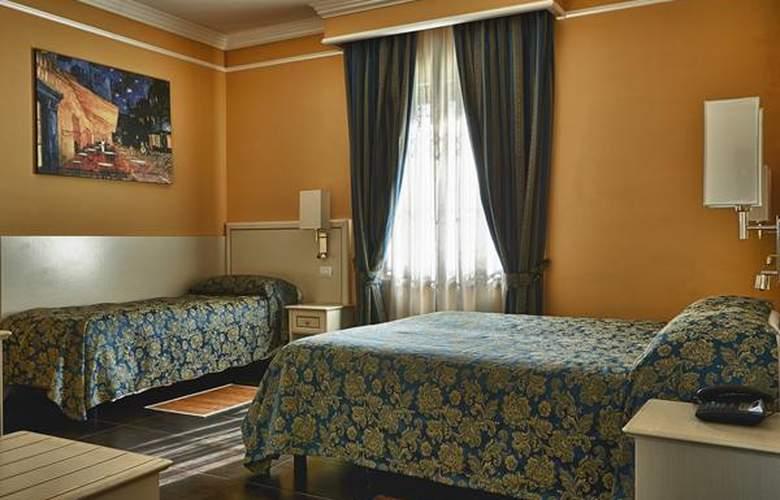 Cervara Park - Room - 2