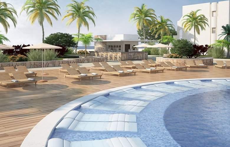 Grand Palladium White Island Resort & Spa - Pool - 3