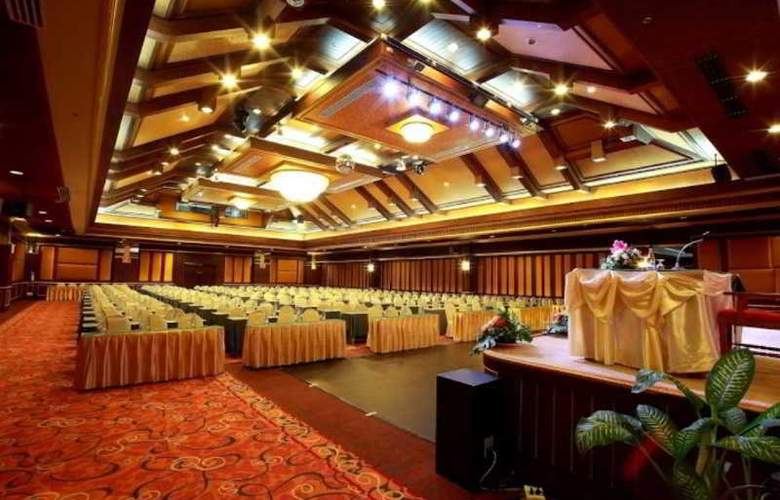 Khum Phucome Hotel - Conference - 24