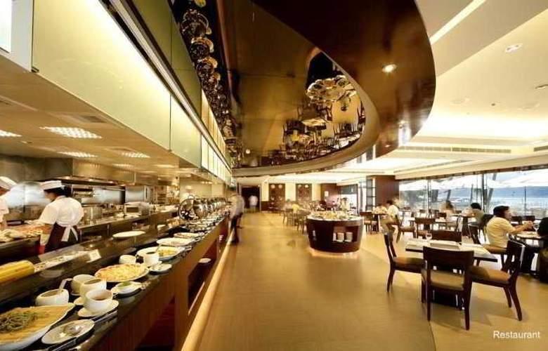 Del Lago - Restaurant - 10