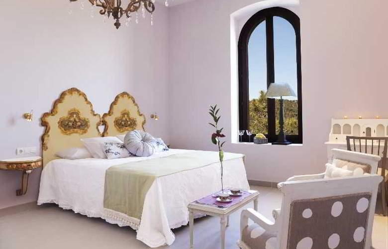 Sant Pere del Bosc Hotel & Spa - Room - 9