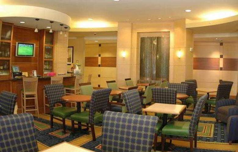 SpringHill Suites Grand Rapids Airport Southeast - Hotel - 18