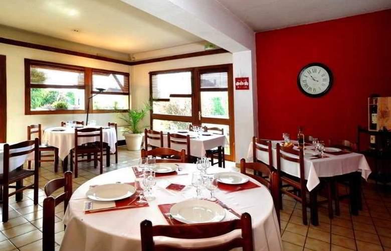 Balladins Pau-Lons - Restaurant - 1
