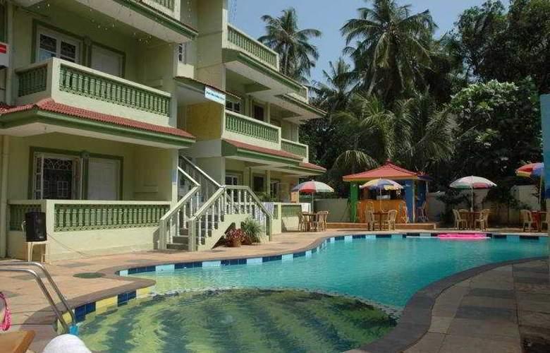 Jesant Valley Resort - Pool - 3