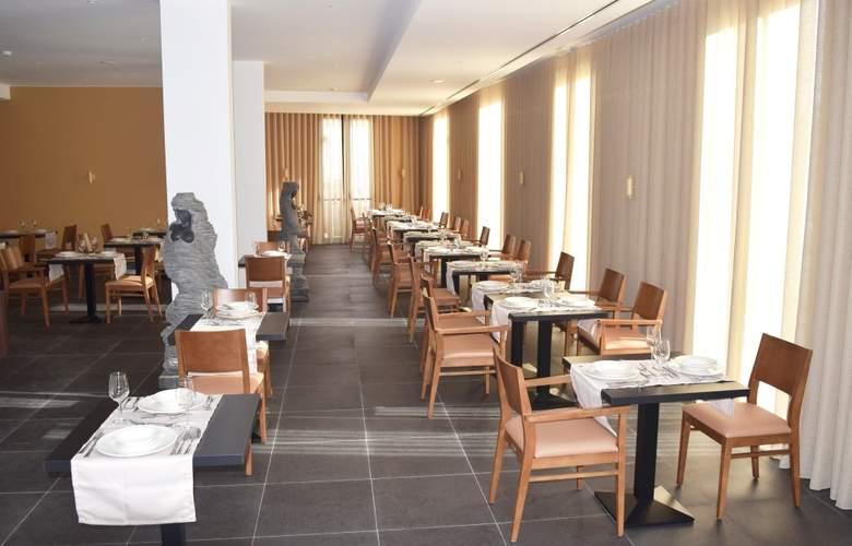 Solar do Bom Jesus - Restaurant - 16