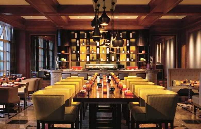 Ritz Carlton Grand Cayman - Bar - 14