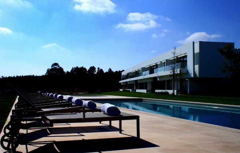 Bom Sucesso Design Resort Leisure & Golf - General - 6