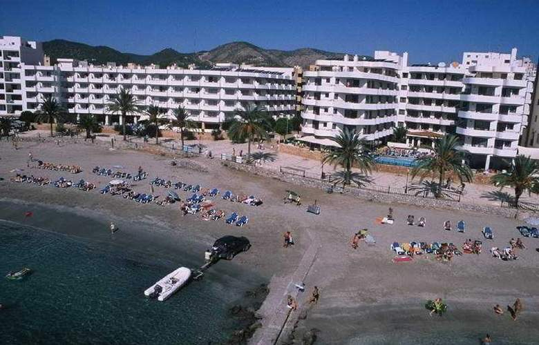 Mar y Playa I & II - Hotel - 0