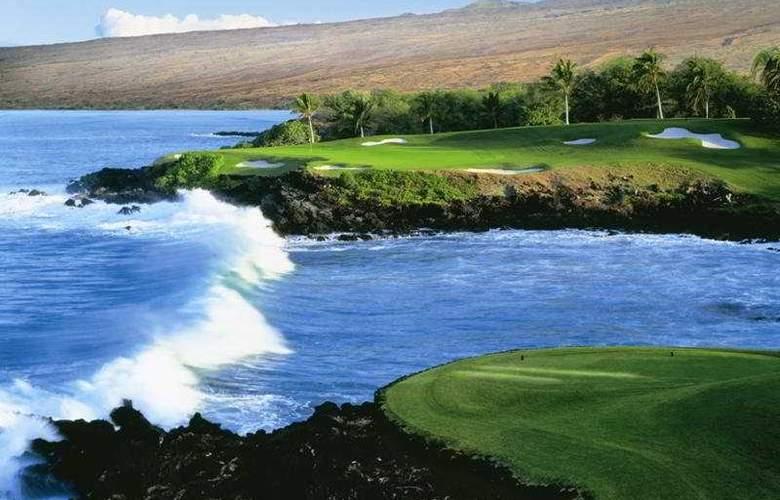 Mauna Kea Beach Hotel - Sport - 7