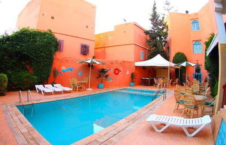 Littoral Auberge - Pool - 8