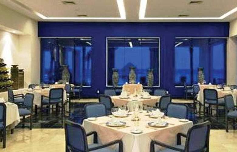 Be Live Grand Riviera Maya - Restaurant - 3