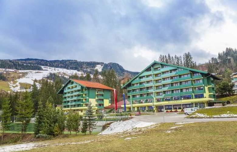 Alpine Club - Hotel - 14