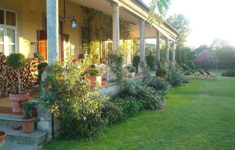 Quinta das Alfaias - Turismo Rural - Terrace - 7
