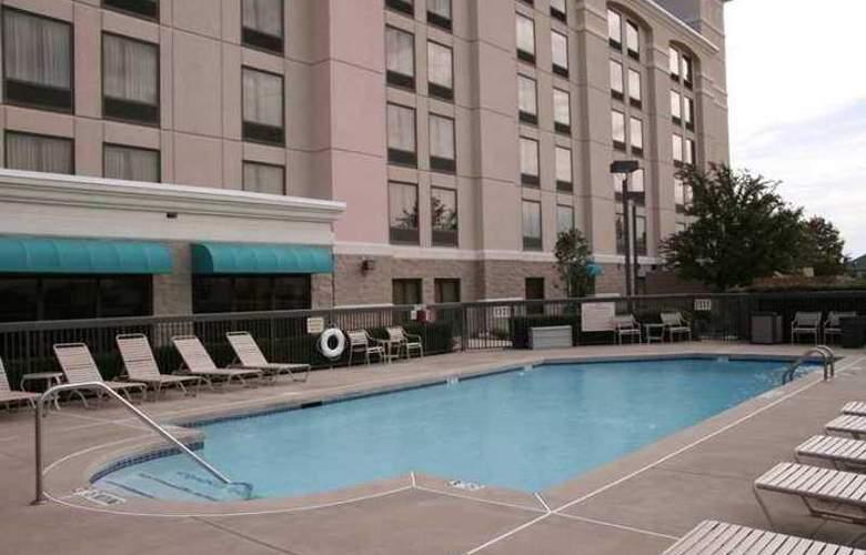 Hampton Inn Dallas-Irving-Las Colinas - Hotel - 9