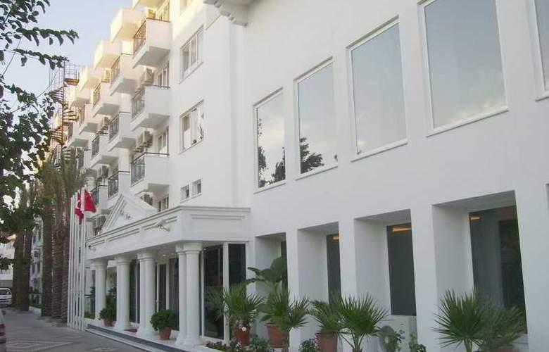 Mare - Hotel - 0