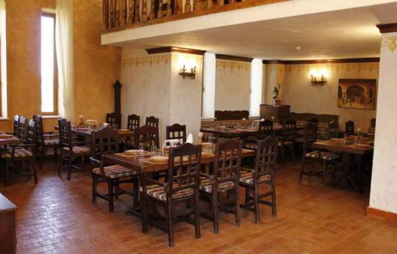 Caucasus - Restaurant - 30