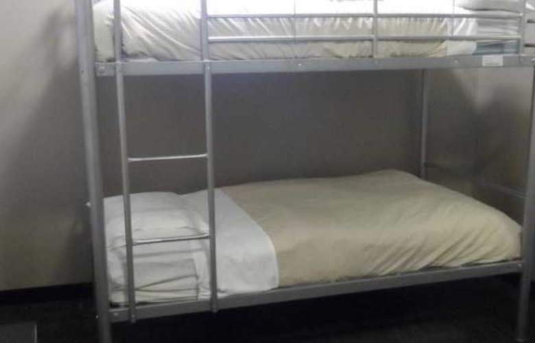 Base Brisbane Embassy - Room - 6