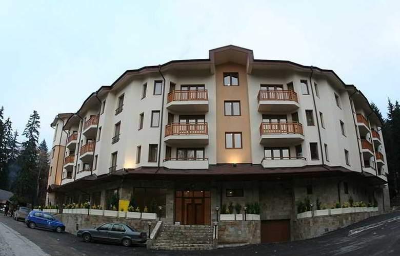 Villa Park - Hotel - 0