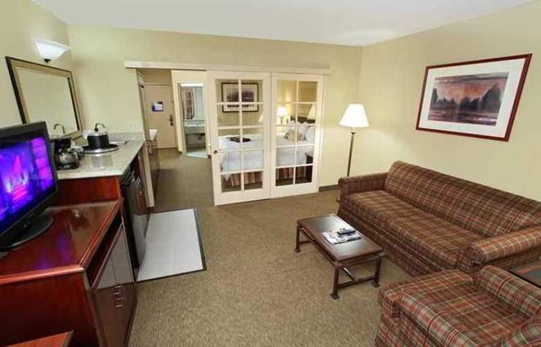 Hampton Inn And Suites Santa Ana - Hotel - 5